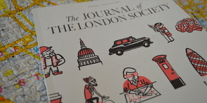 Relaunch Of The London Society