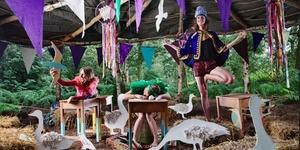 Free Activities At London Fun Palaces This Weekend