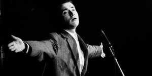 Tunnel Vision: The 80s Comedy Club Where Heckling Became An Art Form