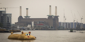 60 Second Video: HippopoThames