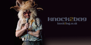 Celebrate A New Season Of Comedy With Knock2Bag