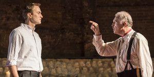 King Charles III Taketh The West End Crown