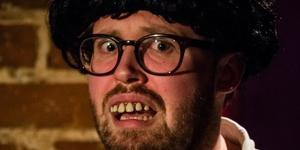 Edinburgh Fringe Winner John Kearns Arrives In London