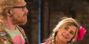 New Play Evokes The Little Revolution That Rocked London