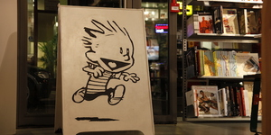 London's 10 Best Zine And Mini Comic Shops