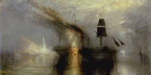 Late Turner: Painting Set Free At Tate Britain