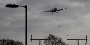 Thames Estuary Airport Is Dead In The Water