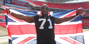Hot Dog! NFL Returns To London
