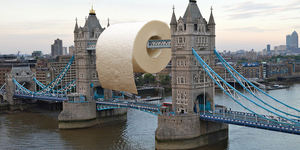 A Brief History Of London Poo