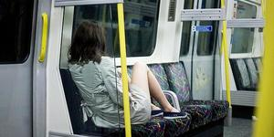 Sexual Harassment On Public Transport Increasing
