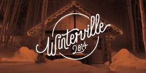 Winterville: Free Winter Festival In Victoria Park