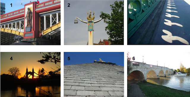 Could You Have Won Our Floating Thames Quiz?