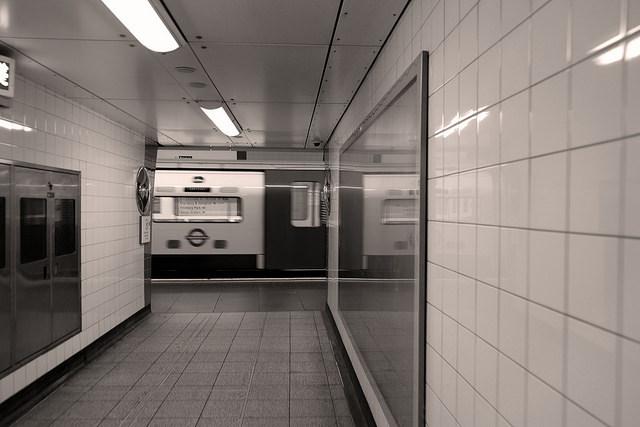 London 'Night Tube' Start Date Announced
