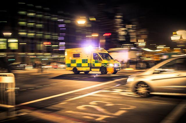 Hammersmith And Central Middlesex A&Es Close Today