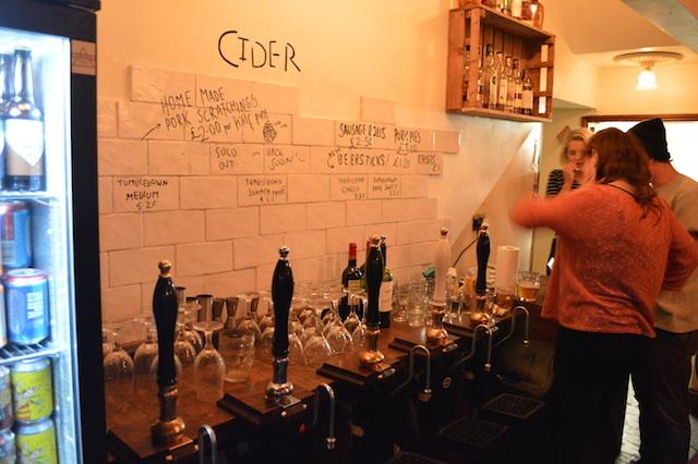 London Beer Dispensary