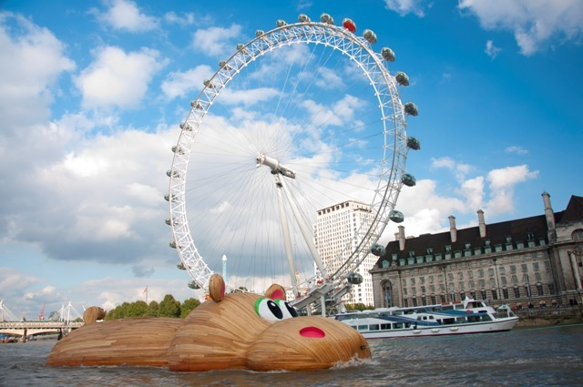 Thames Oddities: London Obsessives Share Curious Tales
