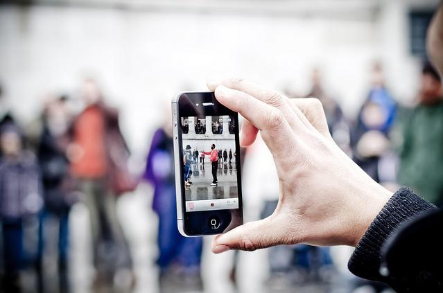 iPhones Most Likely To Be Stolen By London Thieves