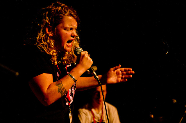An Intro To Mercury-Nominated Rap And Poetry Ace Kate Tempest