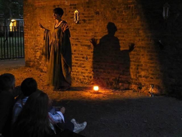 Free And Cheap London Events: 22-28 September 2014
