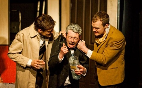 Is The Play That Goes Wrong The Right One For You?