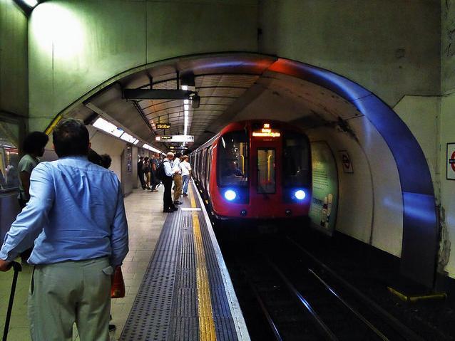 Tube Station Staffing Cut Plans Revealed