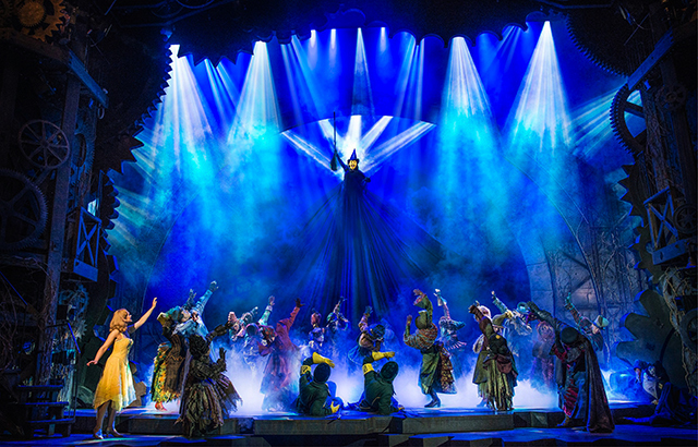Wicked: Discover The Other Side Of Oz