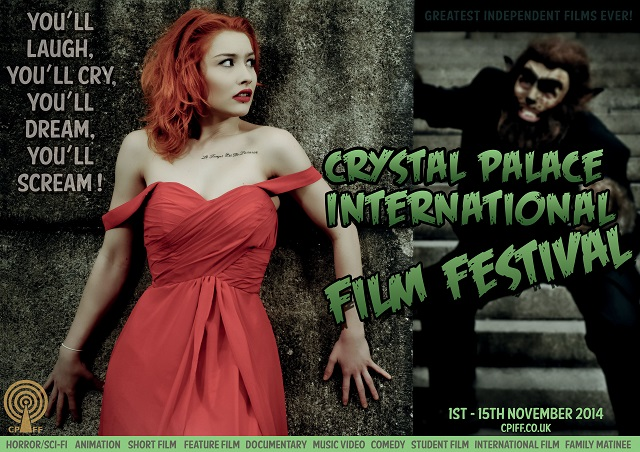 For the next two weeks  in the shadow of the old BBC antenna  the Crystal  Palace International Film Festival will shed light on independent film  makers from. Movies In Gothic Settings At Crystal Palace International Film