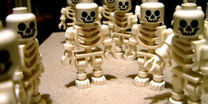 Things To Do In London: Halloween 2014