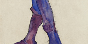 Egon Schiele: The Radical Nude At Courtauld Gallery