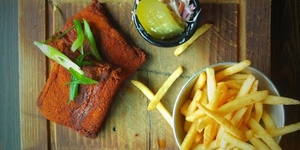 London Food And Drink News: 23 October 2014