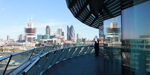 London Must Have Power To Raise Own Taxes, Says Report