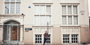 A Tour Of Bermondsey With Saint Saviour