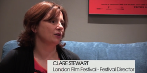 Video: London Film Festival Director Picks Her Top Flicks