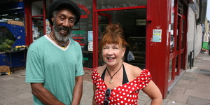 Meet The Woman Who's On An Urban Safari