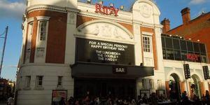 Dramatic U-Turn On Ritzy Cinema On Redundancies
