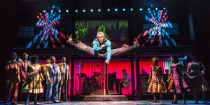 Memphis: The Musical Mesmerises From Head To Toe