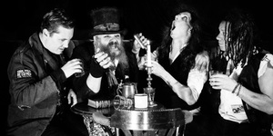 Ripper-Referencing Steampunks Set To Unnerve Islington