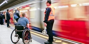 All London Crossrail Stations To Get Step-Free Access