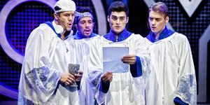 Altar Boyz: Fantastically Funny And Poptastic
