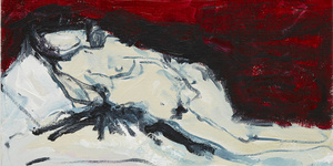 Tracey Emin Is Back With More Of The Same