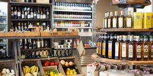 Best New Food Shops: Abasto