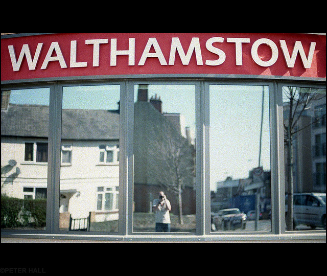 What's The Best Pub In Walthamstow?