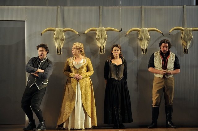 ENO's The Marriage Of Figaro Is A Total Delight