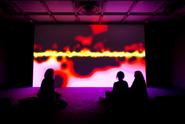 MIRRORCITY: Are These The Best Of London's Artists?