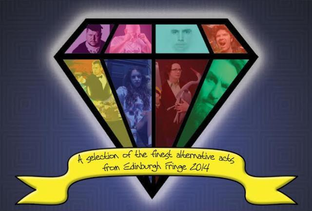 Hidden Gems Of The Edinburgh Fringe Come To Brixton