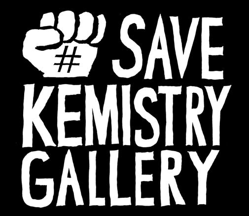 Established Shoreditch Gallery Threatened With Closure
