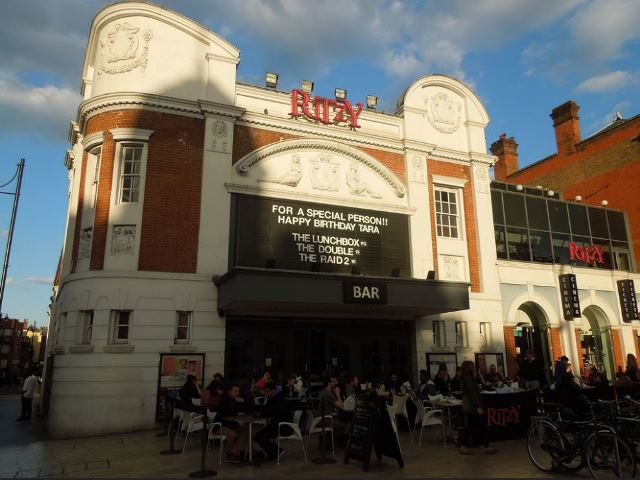 Dramatic U-Turn On Ritzy Cinema On Redundancies