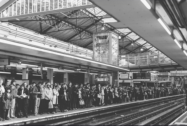 RMT Call 48 Hour Tube Strike