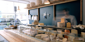 Best New Food Shops: Buchanan's Cheesemonger