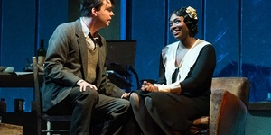 La Bohème Wows With 1930s Makeover